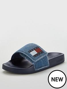 tommy-jeans-denim-pool-slide-denim