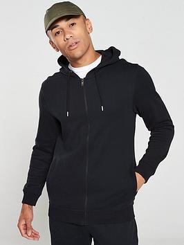 v-by-very-zip-through-hoodie-black