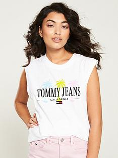 tommy-jeans-summer-palm-tree-tank-top-classic-white