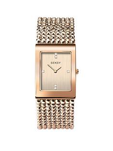 sekonda-seksy-carnation-gold-crystal-set-tank-dial-carnation-gold-stainless-steel-bracelet-ladies-watch