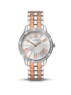sekonda-sekonda-silver-with-rose-gold-detail-and-crystal-set-dial-two-tone-stainless-steel-bracelet-ladies-watch
