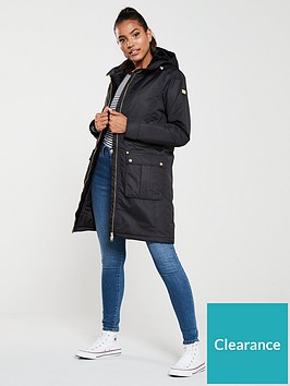 regatta-romina-long-line-jacket-black