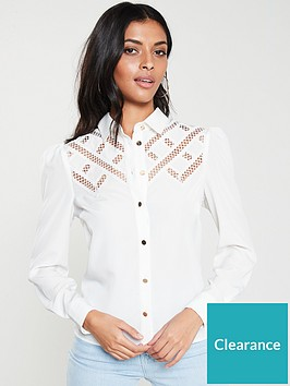 v-by-very-lace-insert-long-sleeve-shirt-ivory
