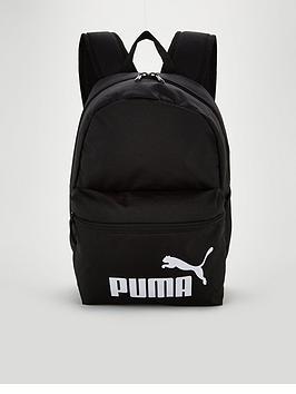 puma-phase-backpack-black