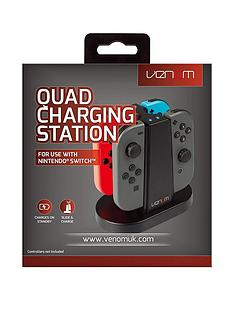 venom-quad-charging-station