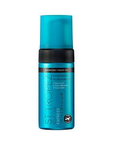 st-tropez-st-tropez-self-tan-express-bronzing-mousse-100ml