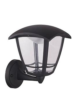 luceco-led-lantern-4-panel-bottom-arm-640lm-8w-4000k-ip44-black