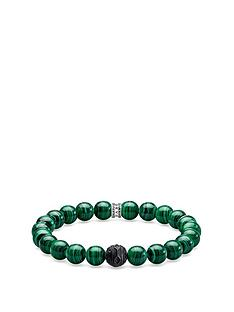 thomas-sabo-thomas-sabo-green-obsidian-mens-bracelet