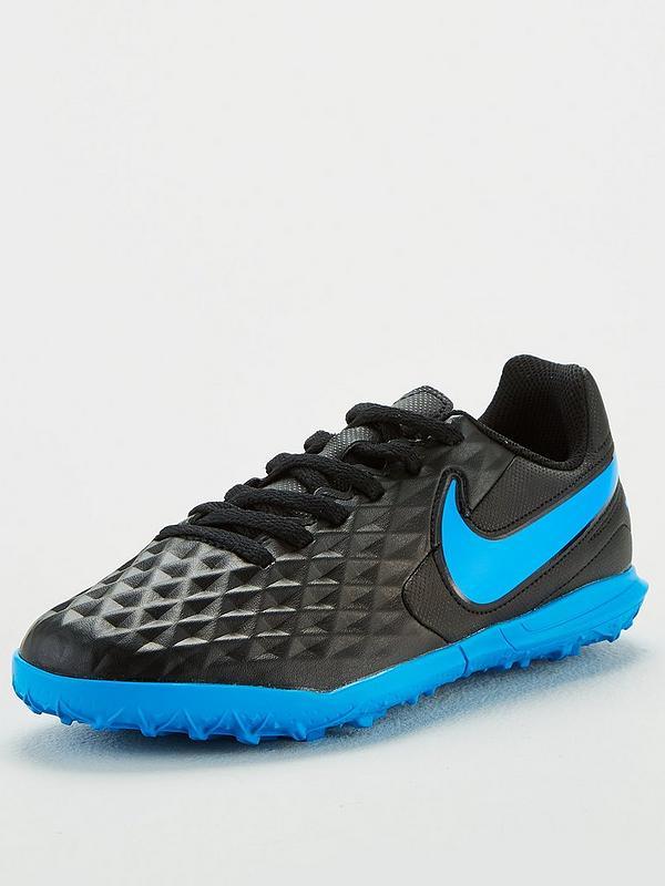 save off 0449a 74835 Nike Junior Tiempo Legend Club Astro Turf Football Boot