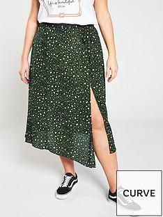 v-by-very-printed-side-split-skirt-animal