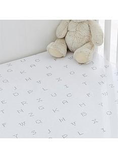 silentnight-silentnight-pk-2-jersey-alphabet-fitted-cot-bed-sheets