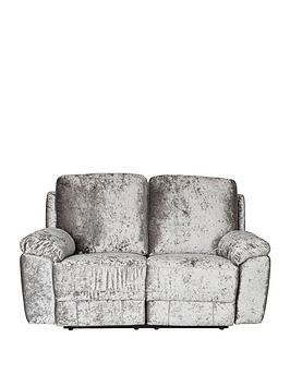 castillenbspfabric-2-seater-manual-recliner-sofa