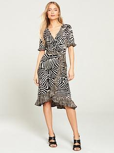 5e5e3a61 Day Dresses | Midi (Knee) | Oasis | Dresses | Women | www ...