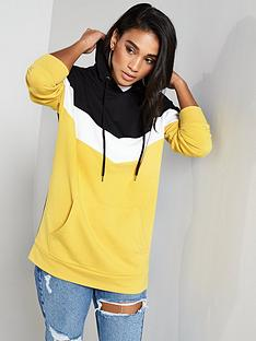 v-by-very-panelled-hoody