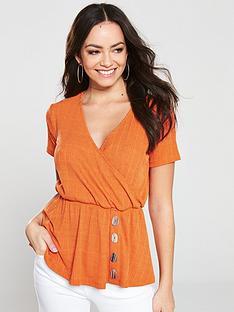 3c12122d6c2ed1 12   Orange   Tops & t-shirts   Women   www.littlewoodsireland.ie