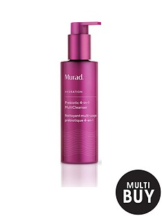 murad-prebiotic-4-in-1-multicleanser-150ml