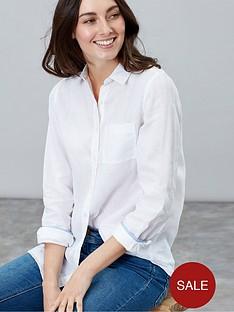 joules-jeannenbspshirt-white