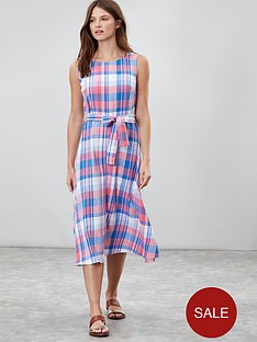 joules-fiona-dress-pink
