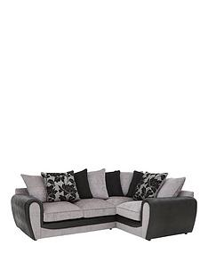fleur-fabric-and-snakeskin-right-hand-corner-group-scatter-back-sofa