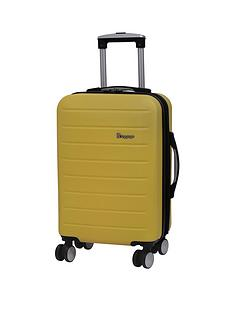 it-luggage-legion-single-expander-hard-shell-cabin-case