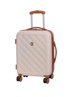 it-luggage-cushion-lux-single-expander-hard-shell-cabin-case
