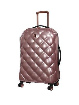 it-luggage-st-tropez-deux-single-expander-hard-shell-medium-case