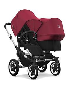 bugaboo-donkey2-duo-pushchair--ruby-red