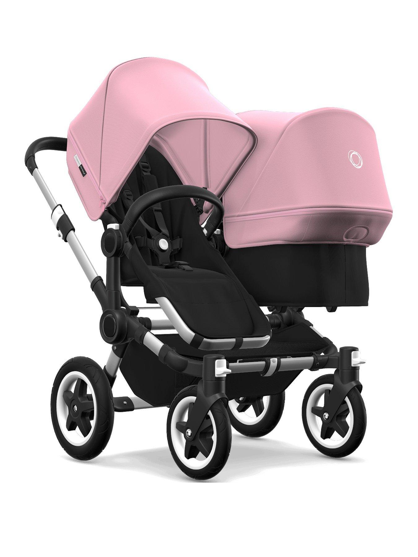 Baby Jogger RAINCOVER CITY MINI SINGLE//DOUBLE RAINCOVER Baby Travel BN