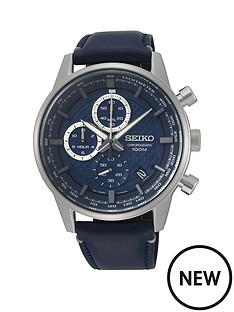 seiko-seiko-blue-and-white-detail-dial-blue-leather-strap-mens-watch