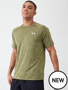 under-armour-tech-20-short-sleeve-t-shirt-greenwhite