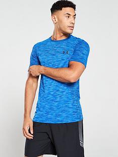 under-armour-vanish-seamless-short-sleeve-t-shirt-blackblue