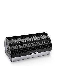 morphy-richards-dimensions-roll-top-bread-bin-ndash-black