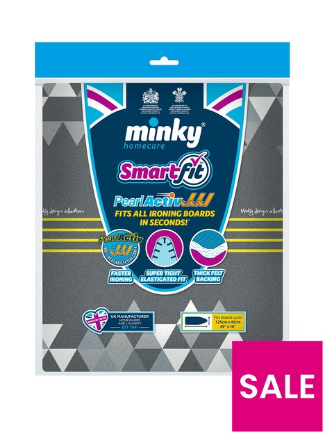 minky-smartfit-pearlactiv-replacement-ironing-board-cover