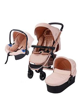 my-babiie-billie-faiers-mb200-rose-gold-blush-travel-system
