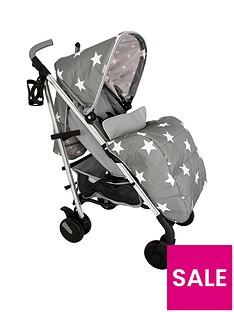 my-babiie-billie-faiers-mb51-grey-stars-stroller