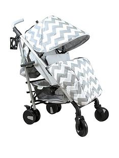 my-babiie-billie-faiers-mb51-grey-chevron-stroller