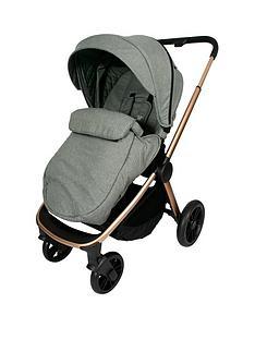 my-babiie-my-babiie-billie-faiers-mb400-sage-melange-pushchair