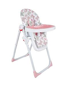 my-babiie-katie-piper-mbhc8bu-pink-butterflies-premium-highchair