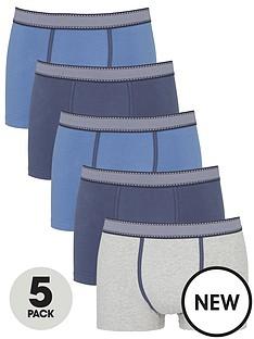 v-by-very-5pk-denim-trunks