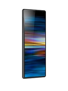 sony-xperia-10-plus-64gb-black