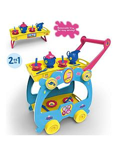 bildo-peppa-pig-tea-set-serving-trolley