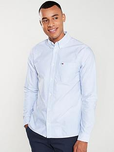 tommy-jeans-classic-oxford-ithaca-shirt-light-blue