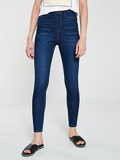 v-by-very-charley-side-zip-skinny-jean-dark-wash