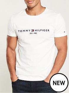 tommy-hilfiger-tommy-logo-t-shirt-white