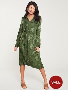 cd0ea9f1ff66 Green | Shirt Dresses | Dresses | Women | www.littlewoodsireland.ie