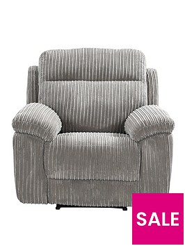 baron-fabric-manual-recliner-armchair