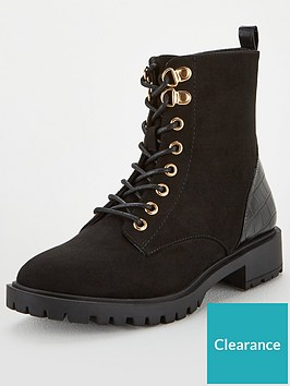 v-by-very-nikki-flat-lace-up-boot