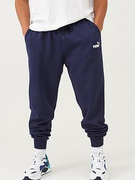 puma-plus-size-mens-ess-logo-pants