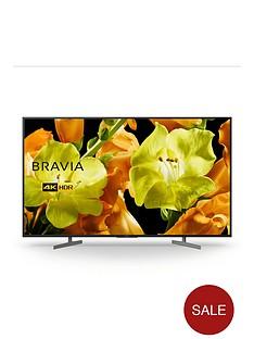 sony-bravia-kd65xg81-65-inch-4k-ultra-hd-hdr-smart-tv-black
