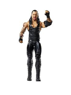 wwe-basic-undertaker